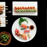 Review: My Thoughts on Sticks 'n' Sushi in Greenwich