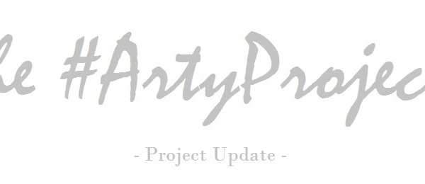 The Greenwich Mummy | The #ArtyProject