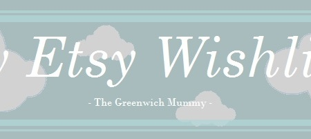 The Greenwich Mummy | The Etsy Wishlist