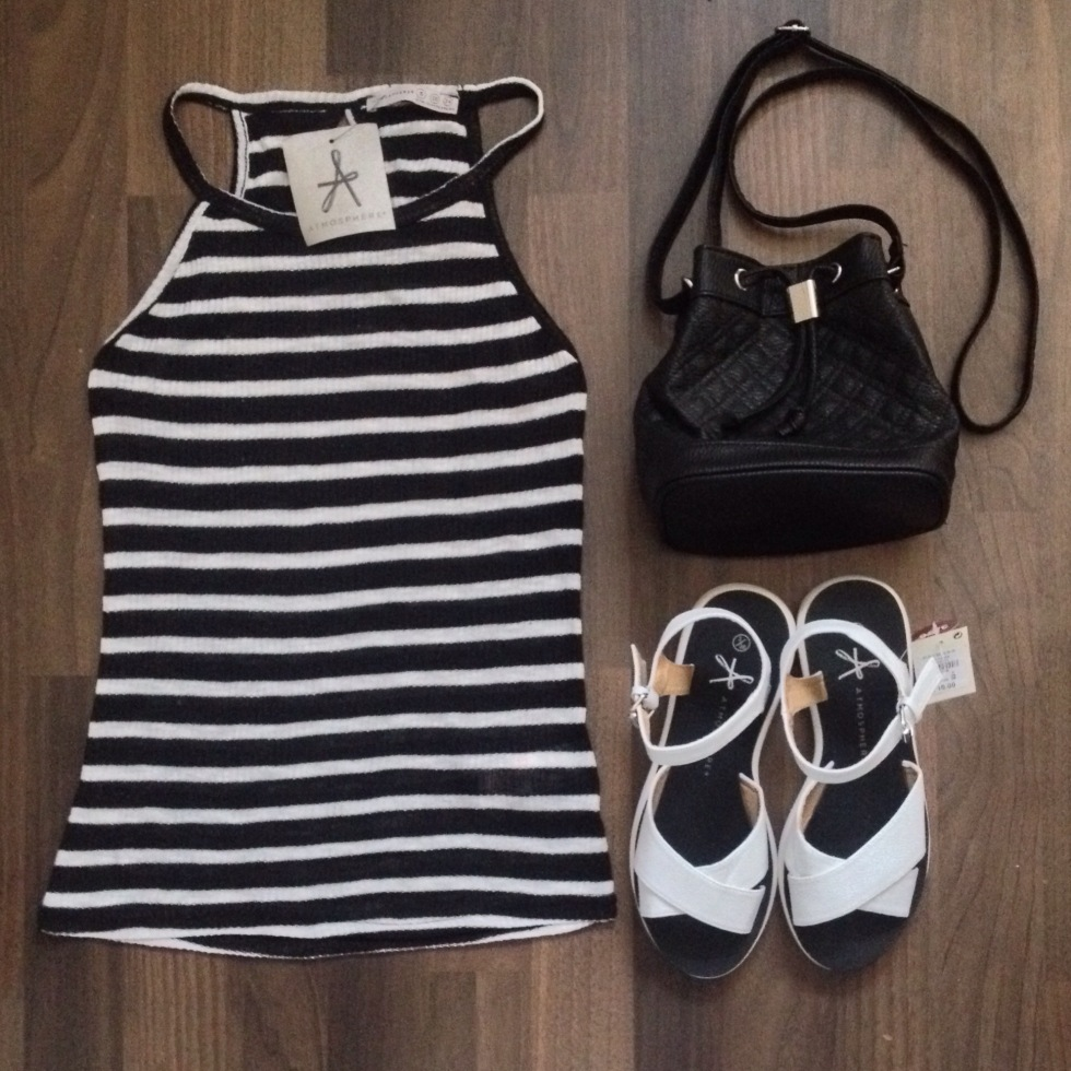 The Greenwich Mummy Blog | Primark Monochrome Haul