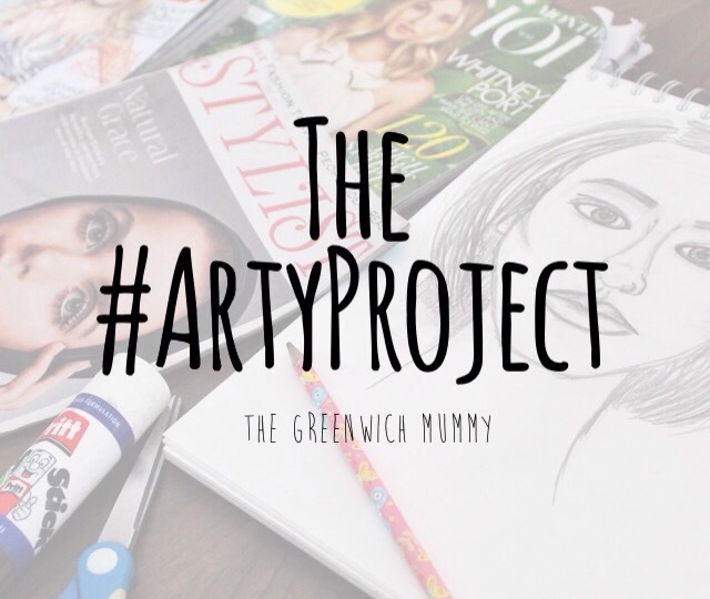 The Arty Project
