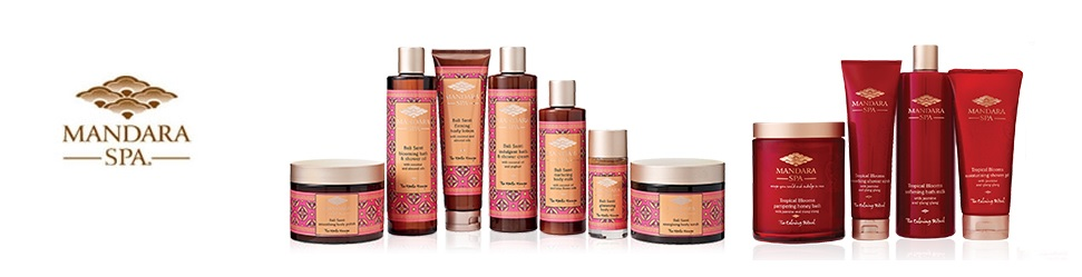 The Greenwich Mummy | Mandara Spa Collection Review