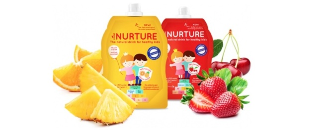 The Greenwich Mummy | I Mune Nurture Drink Review