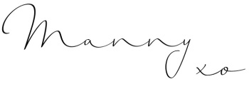 Manny | The Greenwich Mummy Signature