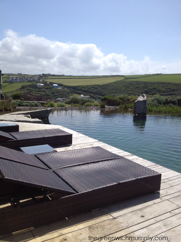 The Greenwich Mummy Blog | The Scarlet Eco Spa & Hotel in Newquay Cornwall