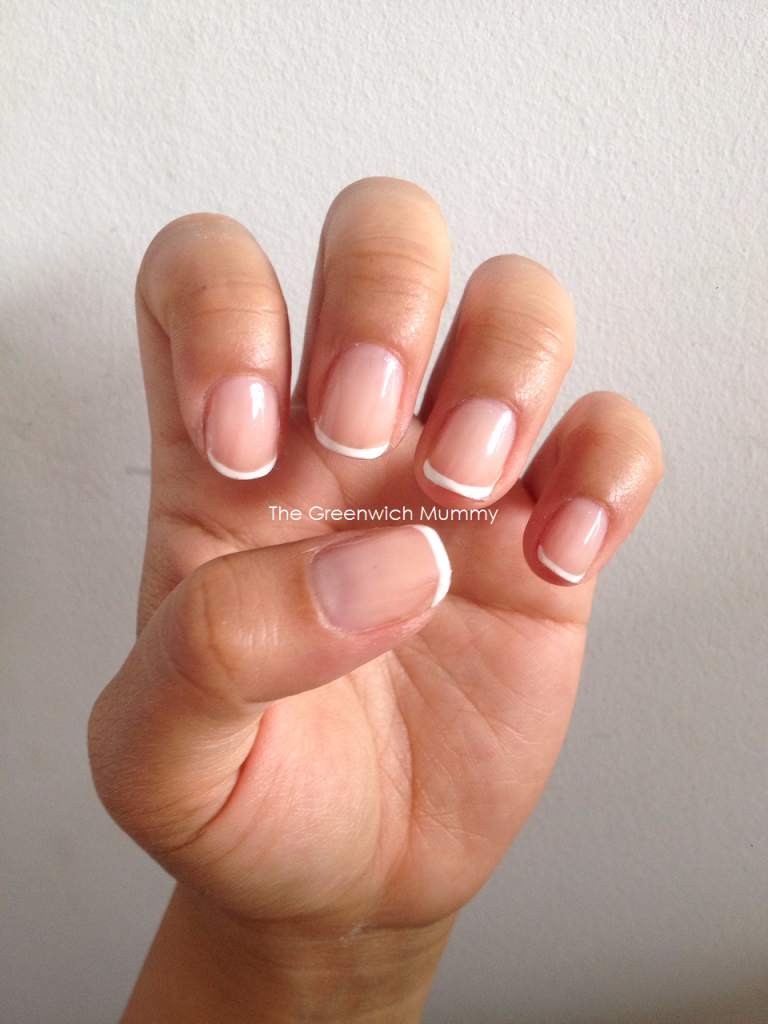 ManicureMonday | The Greenwich Mummy