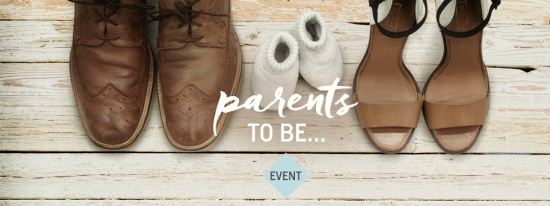 M&P Parents To Be Event
