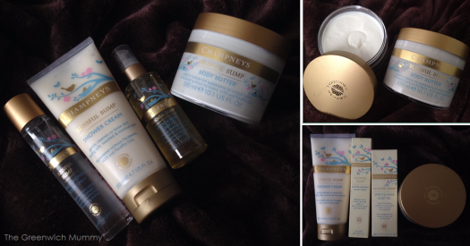 champneys-blissfulbumpcollage
