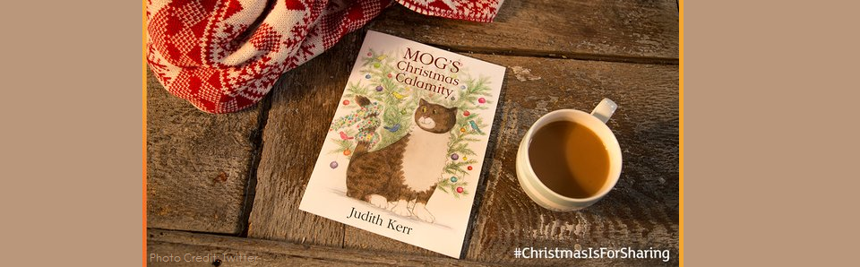 The Greenwich Mummy   Mogs Christmas Calamity Review