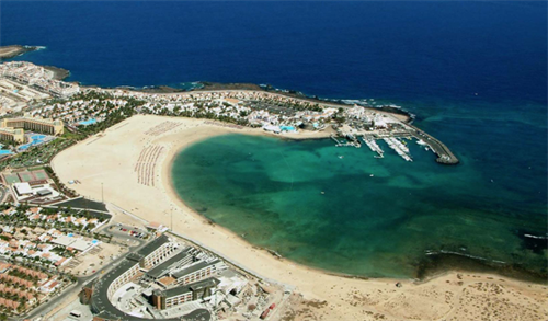 The Greenwich Mummy - Family holiday to Fuerteventura