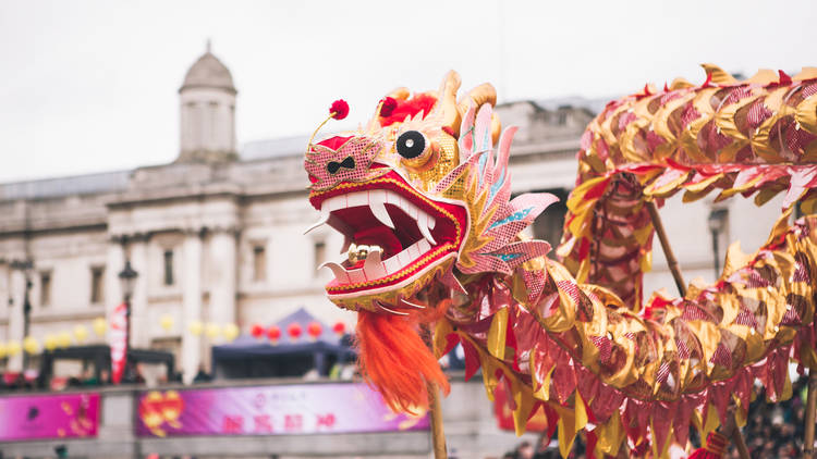 The Greenwich Mummy | Events: Chinese New Year
