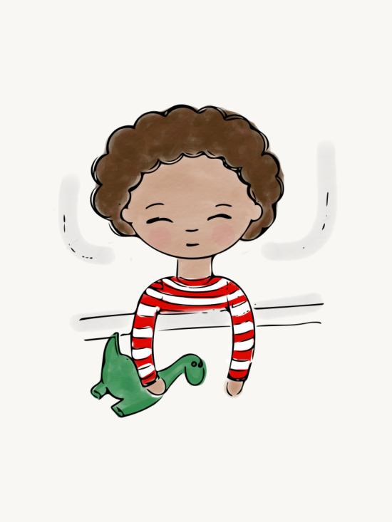 The Greenwich Mummy | Doodle of the day