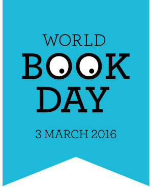 Photo Credit: World Book Day
