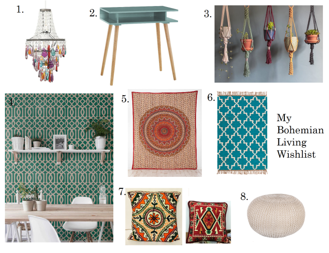 The Greenwich Mummy | Bohemian Living Wishlist