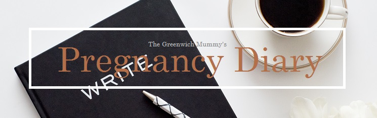 My Pregnancy | The Greenwich Mummy