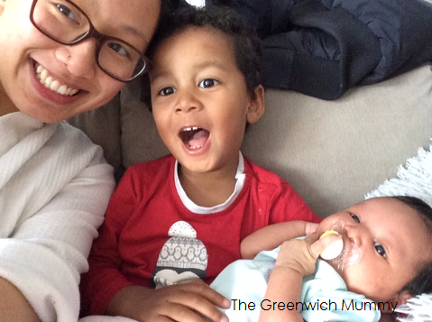 The Greenwich Mummy | Post pregnancy life