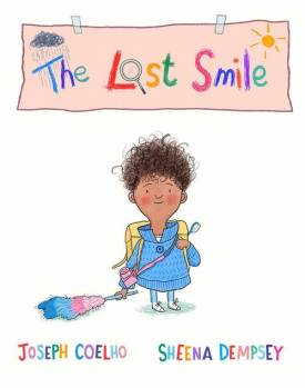 The Greenwich Mummy | The Lost Smile Book Giveaway