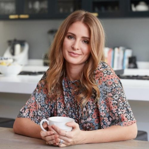 TThe Greenwich Mummy: Birchbox x Millie Mackintosh