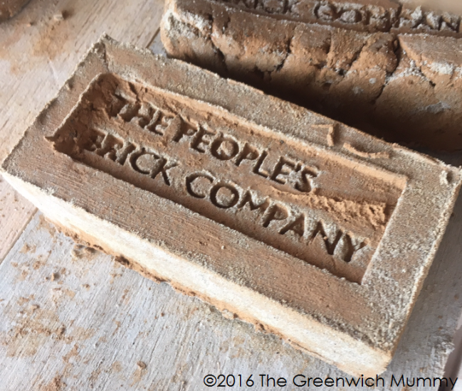 NOW Gallery Peoples Brick Co