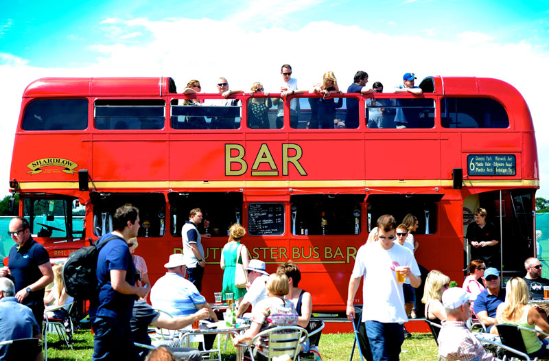 The Greenwich Mummy Blog: Blackheath Foodies Festival Event