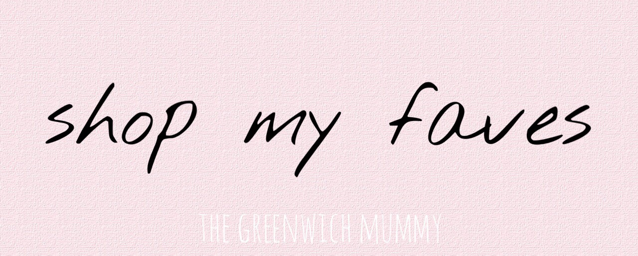 The Greenwich Mummy | Shop My Faves