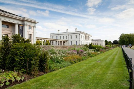 The Greenwich Mummy Blog - Things to Do in Greenwich for Free