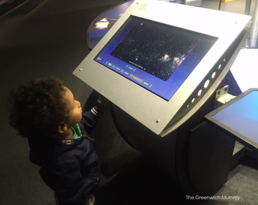 The Greenwich Mummy Blog | Above and Beyond Exhibition Review