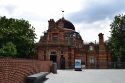 Peter Harrison Planetarium, Royal Greenwich Observatory