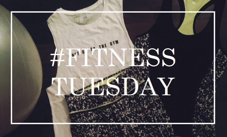 The Greenwich mummy - Fitness Tuesdays