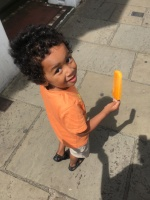 The Greenwich Mummy Blog - Q Pootle 5 Review