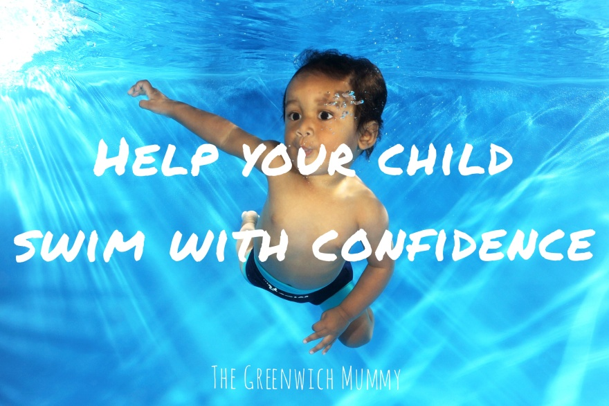 The Greenwich Mummy - Water Confidence