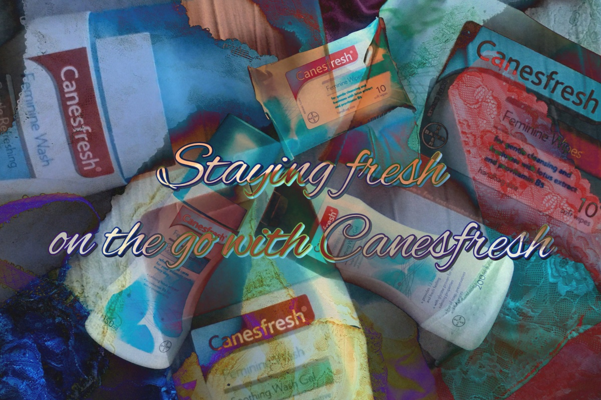 The Greenwich Mummy Blog - Canesfresh Review + Polaroid Giveaway