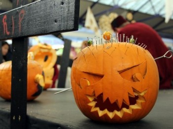 The Greenwich Mummy Blog | Things to Do Halloween Weekend