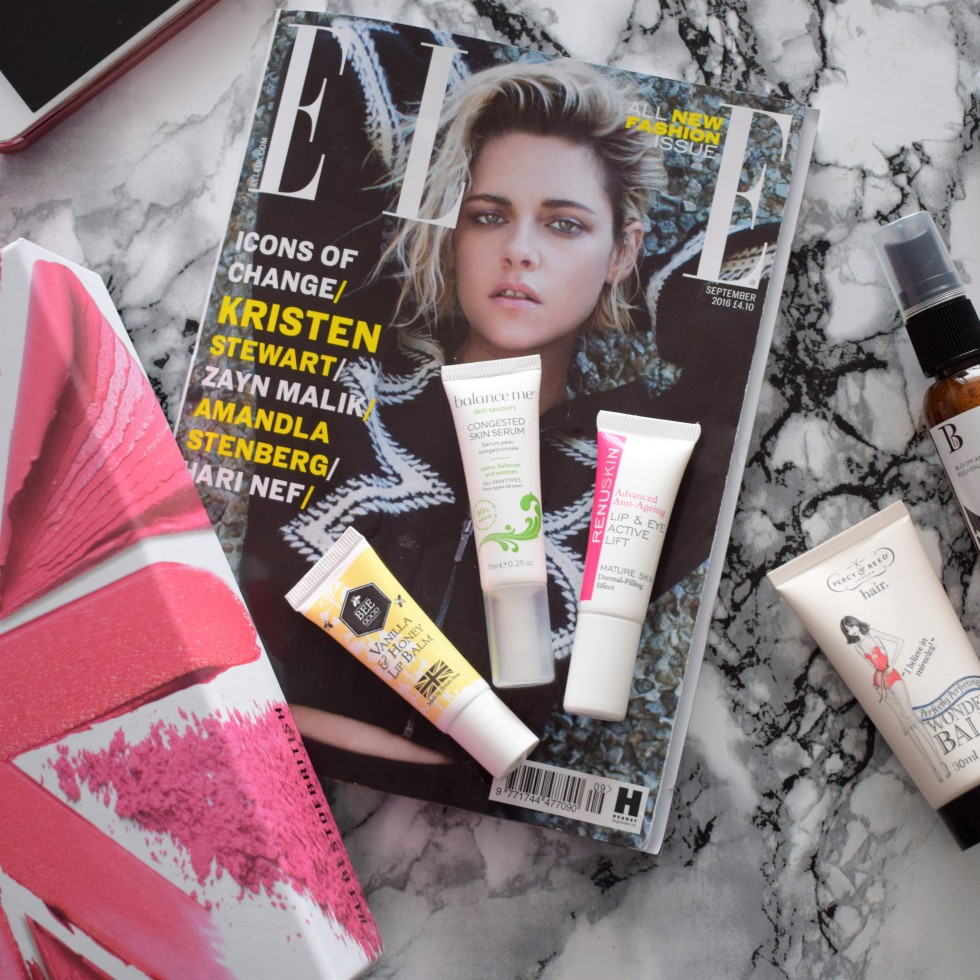 The Greenwich Mummy Blog   LookFantastic Beauty Box Review