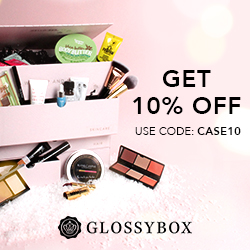 The Greenwich Mummy Blog | London Mums Beauty - Glossybox