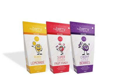 The Greenwich Mummy Blog | Berry Kids Juice Drink Review