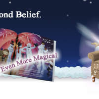Review: The Magic Chair | The Search for Santa Personalised Book