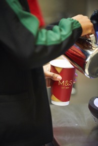 The Greenwich Mummy Blog - Marks and Spencer Woolwich Returns Review