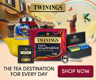 The Greenwich Mummy Blog Affiliate Twinings