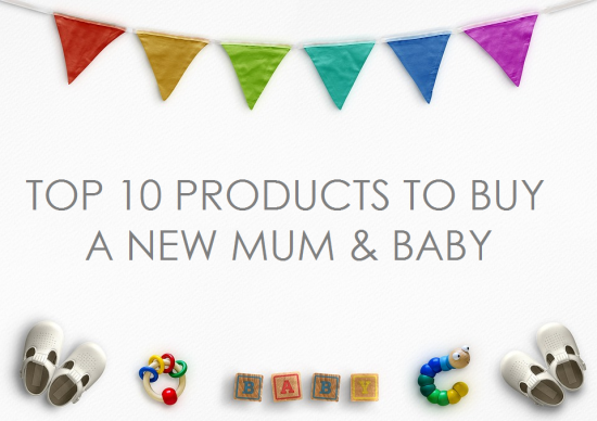 The Greenwich Mummy Blog - Top 10 Buys Kiddicare Wishlist