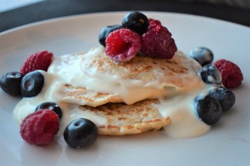 The Greenwich Mummy Blog | Healthy Pancake Day Recipes