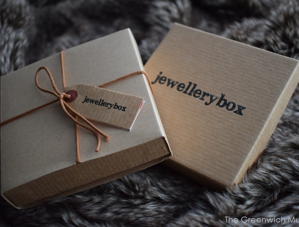 The Greenwich Mummy Blog | Jewellery Box Review