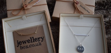 Review Personalised Gifts For Her From Jewellerybox Co Uk The