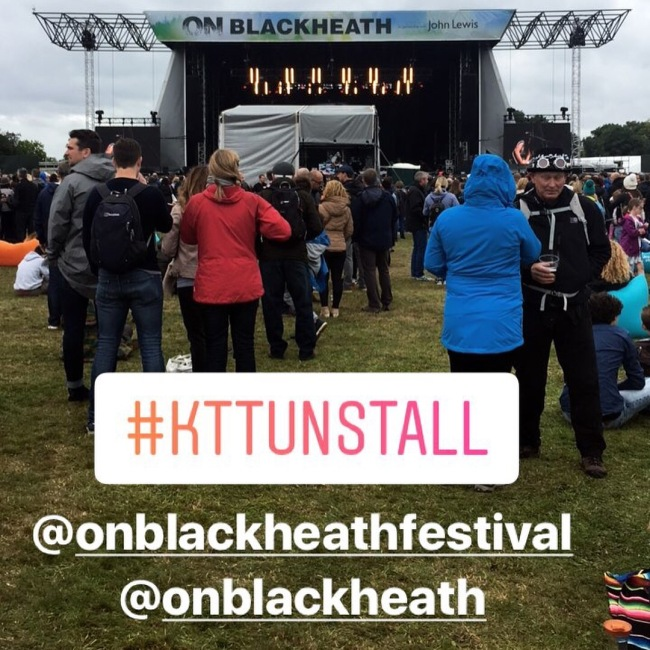 The Greenwich Mummy Blog | On Blackheath Festival Review