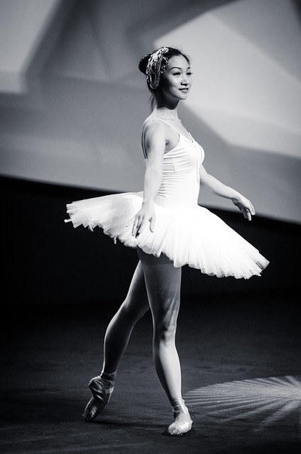The Greenwich Mummy Blog Review: Adult ballet classes at Trinity Laban Conservatoire
