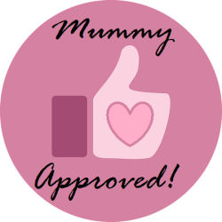 The Greenwich Mummy Blogger - Mum approved!
