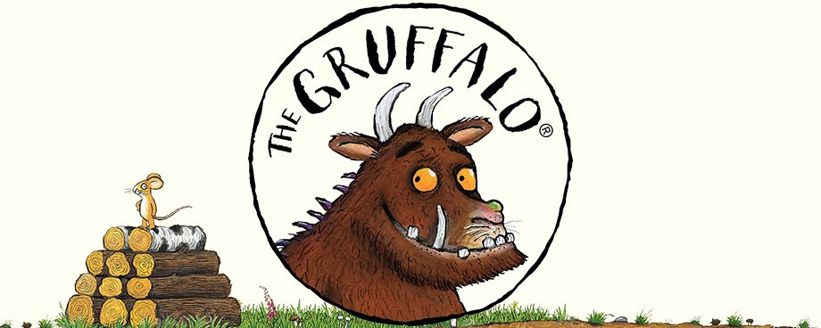 The Greenwich Mummy Blog | Gruffalo themed muffin tin meal recipe