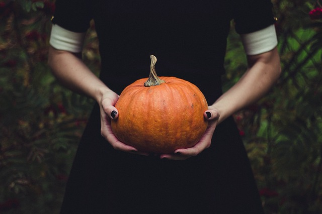 The Greenwich Mummy Blog | Family Things to do this Halloween
