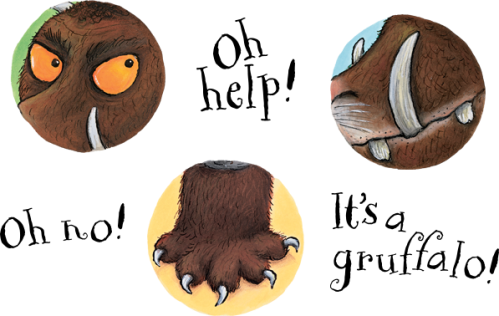 The Greenwich Mummy Blog | Organix Gruffalo Themed Muffin Tin Meal Recipe