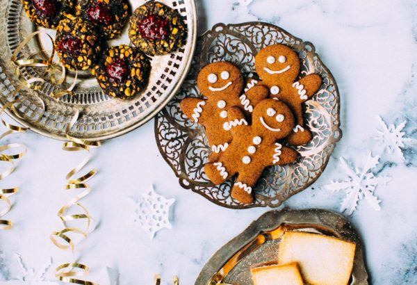 The Greenwich Mummy Blogger   Family Christmas prep with the kids